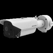Hikvision DS-2TD2617B-6/PA Termografik Isı Ölçer Kamera